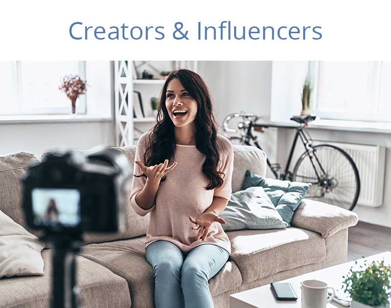 lms for creators and influencers